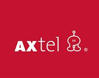 Axtel Lifesaver