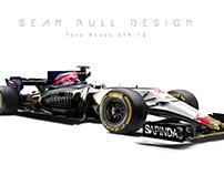 F1 2017 Team Concepts