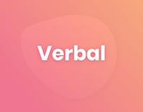Verbal App - Explainer Video