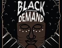 NITG // Black By Popular Demand