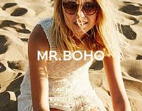 MR. BOHO