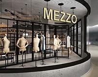 Mezzo Retail store