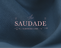 THE SAUDADE - personal project
