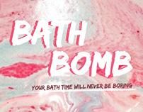 BROCHURE: BATH BOMB