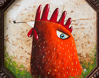 !!!NEWS - Pipe Rooster