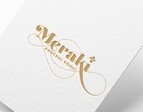 Meraki by Aanchal Kohli