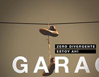 Zero Divergente - Estoy Ahí (single)