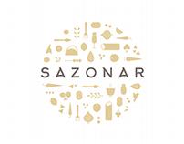 SAZONAR - LOGO