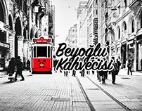 Beyoğlu Kahvecisi