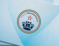 Italia Presidenziale | Branding