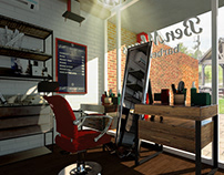 Barbershop Design