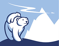 AeroTransCargo, Logo & branding