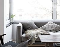 Aalborg Apartment