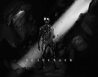 Scavenger - Concept Art
