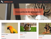 Animal & Co