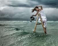 Hurricane Sower