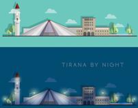 Tirana by chance