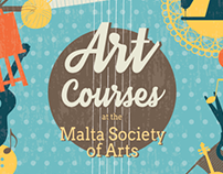MSA Art Courses