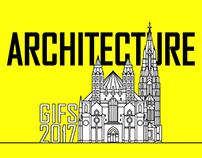 Architecture GIFs