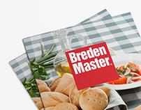 Breden Master Brochures