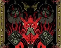 Customizing Crimson Cat(CCC) Vol.3 - Karma