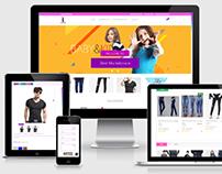 Multi Vendor CodeIgniter WebSite http://www.zeviiontech