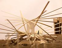 MoDP Ritual Building