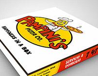 Pizzas Pampini's