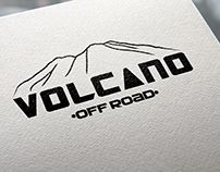 Volcano Branding