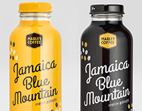 Marley Coffee - Jamaica Blue Mountain