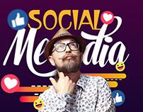 BEST of 2016 - 2018 | Social Media