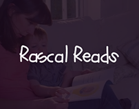 Rascal Reads - Personalized Kids Books
