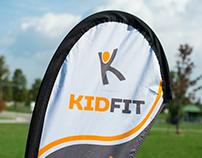 KidFit Branding