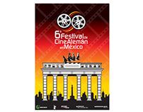 Festival de Cine Alemán en México