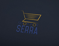 Shop for Serra Logo