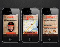 SF Giants: Mobile Concept