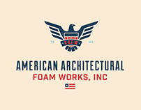 American Architectural Foam Works, INC