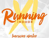 Running Indoor LDA