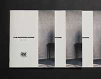 Frye SS/17 Lookbook