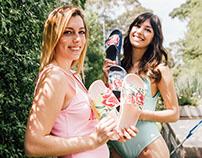 Campaña Patas de Pato Primavera-Verano '018