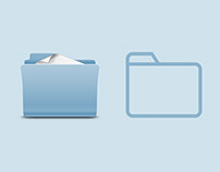Graphic design Evolution