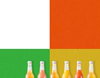 PONA · Austria's first sparkling juice