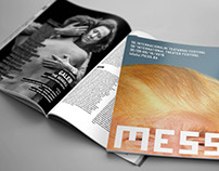 56th International Theater Festival MESS / Catalogue