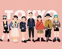 Hi Tokyo
