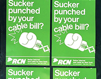 RCN Graphic Campaign