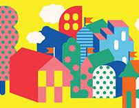 Famgo Fest Rebranding