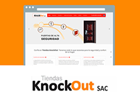 Tiendas Knock Out 2015