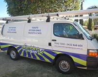 Water Leaks Detection & Repair