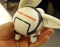 nanoo Robotang - Rebron