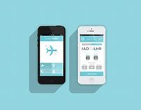Flight View App Redesign